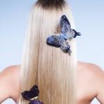 permanent hair straightener